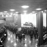 Nieuwjaarsreceptie 2 januari 1964 in de Stadsschouwburg van Heerlen