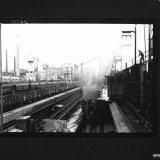 Overzicht Cokesfabriek Maurits en Staatsmijn Maurits