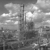 Overzicht Organische Fabrieken Stikstofbindingsbedrijf