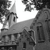 Kerk Onze Lieve Vrouwe van Altijd Durende Bijstand in Lindeheuvel Geleen