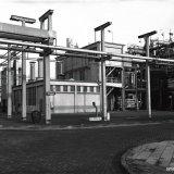 Sulfaatfabriek op de Cokesfabriek Maurits