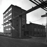 Kunstvezelfabriek op het Centraal Laboratorium