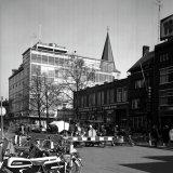 Monument in Heerlen: Het Glaspaleis