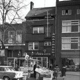 Monument in Heerlen: Gebouw V&D en Apotheek Claessens