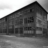 Gebouw Technische Diensten op het Centraal Laboratorium