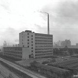 Nieuw gebouw van Stamicarbon op lokatie Noord