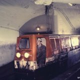 Diesellocomotief ondergronds, Staatsmijn Emma