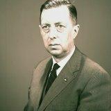 Ir. W.E. van Os - Hoofddirecteur van de Staatsmijnen (1962-1967)