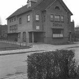 Het badhuis van het Fonds van Sociale Instellingen te Treebeek