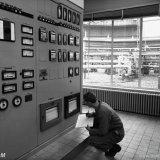 Meet- en regelkamer Anol-Anonfabriek