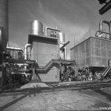 Nitrietfabriek Stikstofbindingsbedrijf