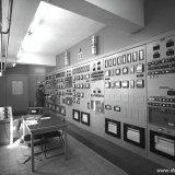 Meetkamer Nitrietfabriek Stikstofbindingsbedrijf