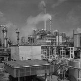 Organische Fabrieken voor de produktie van Oxanon en Caprolactam op het Stikstofbindingsbedrijf