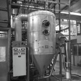 Droogsproeier voor Melamine op het Centraal Laboratorium