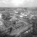 Melamine fabriek