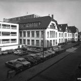 Hoofdkantoor Staatsmijnen, Van der Maesenstraat Heerlen