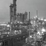 Overzicht Organische Fabrieken op de Lokatie Noord