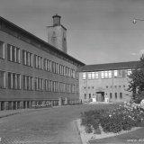 Gebouwen van het Centraal Laboratorium