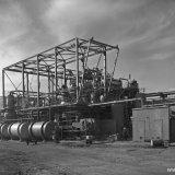 Rubberfabriek