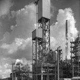 Ureumfabriek 2 Stikstofbindingsbedrijf