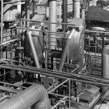 Ureumfabriek 2 op het SBB