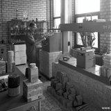 Afdeling Materiaalonderzoek op het Centraal Laboratorium