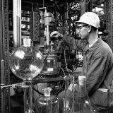 Semitechnische Afdeling (STA) op het Centraal Laboratorium