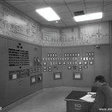 Meetkamer van de Salpeterzuurfabriek 4 op het SBB