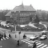 Voormalig Hoofdkantoor van het Fonds voor Sociale Instellingen aan de Valkenburgerweg te Heerlen