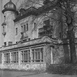 De Kluis te Valkenburg. Vormingscentrum voor gepensioneerden van de Rooms Katholieke Nederlandse Mijnwerkersbond