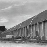 Zoutloods Sulfaatfabriek op de Cokesfabriek Maurits