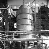 Kristallisator van de Ureumfabriek