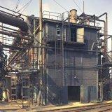 Geelkali fabriek op de Cokesfabriek Maurits