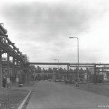 Kolommenbaan van de Rubberfabriek