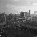 Overzicht Lysinefabriek
