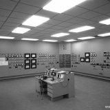 Meetkamer van de Acrylonitrilfabriek (ACN)