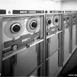 Univac computer van het CCN in Heerlen