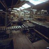 Porisosteen fabriek te Brunssum