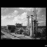 Ammoniakfabriek 2 op de Locatie Noord