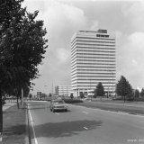 Verkoopkantoor van DSM aan de Churchillaan te Utrecht