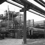 Koolzuurfabriek Stikstofbindingsbedrijf