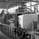 Twee nieuwe systemen in de Hogedruk Polyetheenfabriek