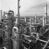 Overzicht van Naftakraker 3