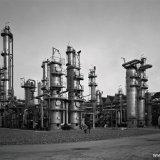 Benzeenfabriek van Naftakraker 3