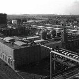 Waterfabriek (WAFA) op Polychemiebedrijf