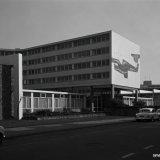 Mijnschool te Heerlen
