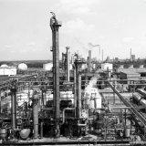 Hogedruk Polyethyleenfabriek