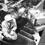 Afdeling Materiaal en Corrosie Onderzoek (MCO) op het Centraal Laboratorium