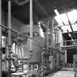 Demineralisatie Installatie van de Waterfabriek Zuid op het Polychemiebedrijf