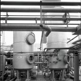 Condensaat reinigingsinstallatie van Naftakraakinstallatie 3